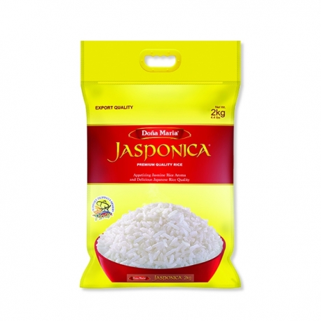 Buy Doña Maria Jasponica White 2kg. online at Shopcentral Philippines.
