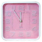 Buy 2A Quartz Clock 2A9829 Black online at Shopcentral Philippines.