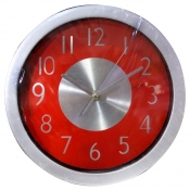 Buy 2A Quartz Clock AP600 Red online at Shopcentral Philippines.