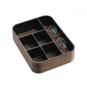 Buy InterDesign 6 Section Organizer Tray online at Shopcentral Philippines.