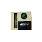 Buy Zenutrients Green Tea Soothing Soap online at Shopcentral Philippines.
