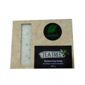 Buy Zenutrients Tea Tree Balancing Soap online at Shopcentral Philippines.