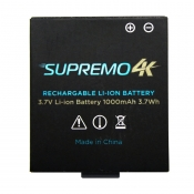 Buy SUPREMO 4K Battery online at Shopcentral Philippines.