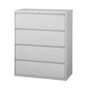 Buy 4 Drawer Filing Cabinet Lateral online at Shopcentral Philippines.