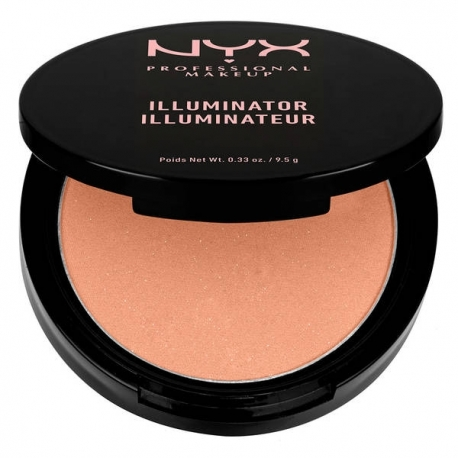 Buy Nyx Professional Makeup  IBB03 Illuminator - Magnetic online at Shopcentral Philippines.