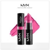 Buy Nyx Professional Makeup MLS17   Matte Lipstick Sweet Pink online at Shopcentral Philippines.