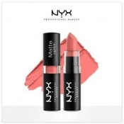Buy Nyx Professional Makeup  MLS22    Matte Lipstick Strawberry Daiquiri online at Shopcentral Philippines.