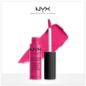 Buy NYX Professional Makeup SMLC07  Soft Matte Lip Cream - Addis Ababa online at Shopcentral Philippines.