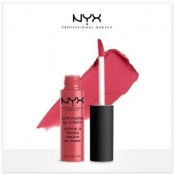 Buy NYX Professional Makeup SMLC08  Soft Matte Lip Cream -  San Paulo online at Shopcentral Philippines.