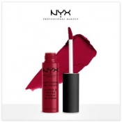 Buy NYX Professional Makeup SMLC10  Soft Matte Lip Cream - Monte Carlo online at Shopcentral Philippines.