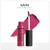 Buy NYX Professional Makeup SMLC18   Soft Matte Lip Cream - Prague online at Shopcentral Philippines.