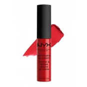 Buy NYX Professional Makeup SMLC01 Soft Matte Lip Cream -  Amsterdam online at Shopcentral Philippines.