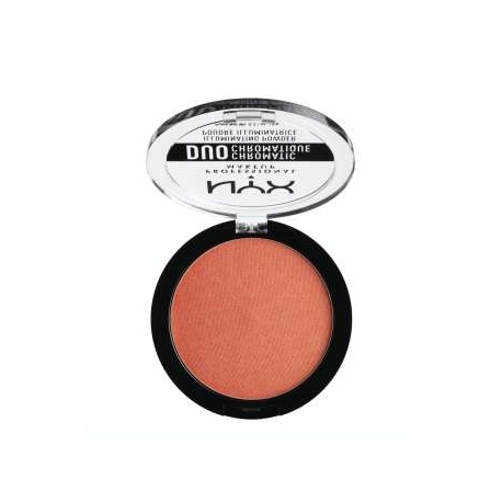 Buy Nyx Professional Makeup DCIP05 Duo Chromatic Illuminating Powder - Synthetica online at Shopcentral Philippines.