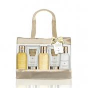 Buy Baylis & Harding Sweet Mandarin & Grapefruit 5 Piece Bag online at Shopcentral Philippines.