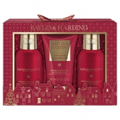 Buy Baylis & Harding Midnight Fig & Pomegranate Small 3 pieces set online at Shopcentral Philippines.