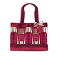 Baylis & Harding Midnight Fig & Pomegranate 5 Piece Bag Set