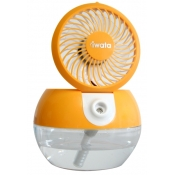 Buy iwata mini mist-15 portable fan online at Shopcentral Philippines.