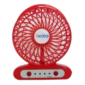 Buy iwata CM15RHF-02 portable fan online at Shopcentral Philippines.