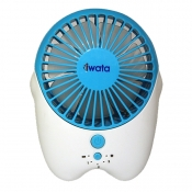 Buy iwata CM16RHF-08 portable fan online at Shopcentral Philippines.