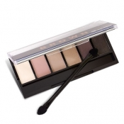 Buy Ever Bilena Eyeshadow Palette - Brown online at Shopcentral Philippines.