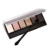 Buy Ever Bilena Eyeshadow Palette - Brown online at Shopcentral Philippines.