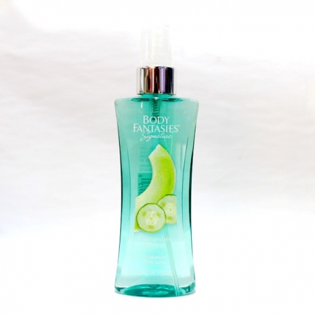 Buy Body Fantasies Cucumber Melon Fragrance 94ml online at Shopcentral Philippines.