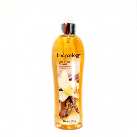 Buy Bodycology Toasted Sugar Fragrance 237ml online at Shopcentral Philippines.