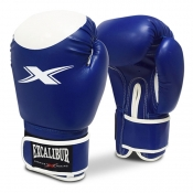 Buy Excalibur Competition PVC Boxing Gloves B/W online at Shopcentral Philippines.