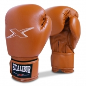Buy Excalibur Normal PU Boxing Gloves Tan online at Shopcentral Philippines.
