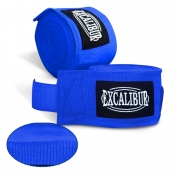 Buy Excalibur Elastic Handwraps 3.5m Blue online at Shopcentral Philippines.
