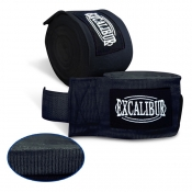 Buy Excalibur Elastic Handwraps 3.5m Black online at Shopcentral Philippines.