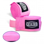Buy Excalibur Elastic Handwraps 3.5m Pink online at Shopcentral Philippines.