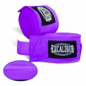 Buy Excalibur Elastic Handwraps 3.5m Violet online at Shopcentral Philippines.
