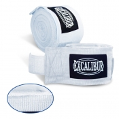 Buy Excalibur Elastic Handwraps 3.5m White online at Shopcentral Philippines.