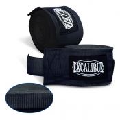 Buy Excalibur Elastic Handwraps 5m Black online at Shopcentral Philippines.
