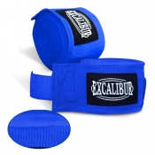 Buy Excalibur Elastic Handwraps 5m Blue online at Shopcentral Philippines.
