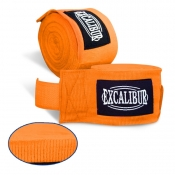 Buy Excalibur Elastic Handwraps 5m Orange online at Shopcentral Philippines.