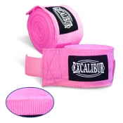Buy Excalibur Elastic Handwraps 5m Pink online at Shopcentral Philippines.