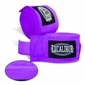 Buy Excalibur Elastic Handwraps 5m Violet online at Shopcentral Philippines.