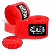 Buy Excalibur Cotton Handwraps 3.5m Red online at Shopcentral Philippines.