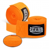 Buy Excalibur Cotton Handwraps 3.5m Orange online at Shopcentral Philippines.