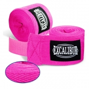 Buy Excalibur Cotton Handwraps 3.5m Pink online at Shopcentral Philippines.