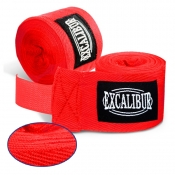 Buy Excalibur Cotton Handwraps 5m Red online at Shopcentral Philippines.