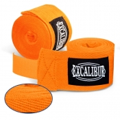 Buy Excalibur Cotton Handwraps 5m Orange online at Shopcentral Philippines.