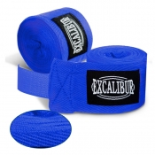 Buy Excalibur Cotton Handwraps 5m Blue online at Shopcentral Philippines.