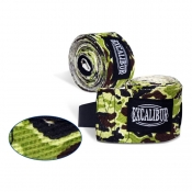 Buy Excalibur Cotton Handwraps 3.5m Camouflage Green online at Shopcentral Philippines.