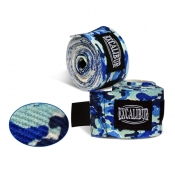 Buy Excalibur Cotton Handwraps 3.5m Camouflage Blue online at Shopcentral Philippines.