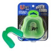 Buy U-Sport Ergo Polaris Adult Mouthguard White/Green online at Shopcentral Philippines.