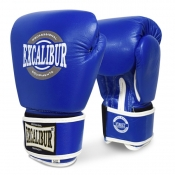 Buy Excalibur Ex Thunder Pro PU Boxing Gloves Black online at Shopcentral Philippines.