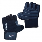 Buy X Power Weighlifting Prof Synthetic w/ High Grip Celrino Palm Gloves online at Shopcentral Philippines.
